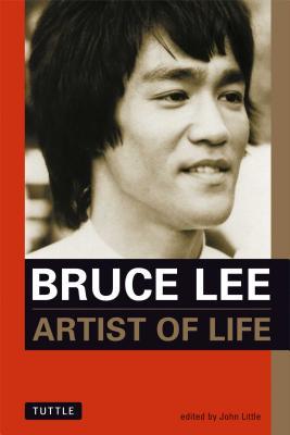 Bruce Lee By Little, John R.